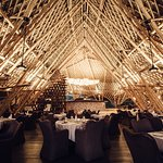 Dugong Restaurant | Rough luxury meets natural sophistication