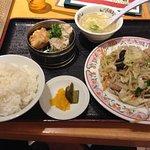 Gyoza no Osho Kamata Station East resmi