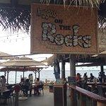 Foto di Huggo's On The Rocks