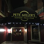 Pete Miller's Seafood & Prime Steak