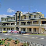 The Renmark Hotel