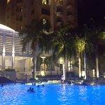 Moevenpick Hotel Mactan Island Cebu Foto