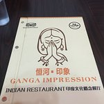 Lovely place ,good food