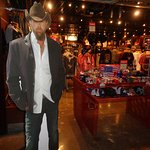 Photo de Toby Keith's I Love This Bar & Grill