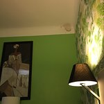 Hotel des Batignolles Foto