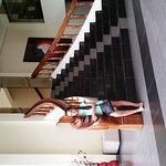 Photo de Hotel Parthenon