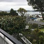 Very friendly and knowledgable hosts, I would recommend The Marlin to anyone! Great views and a