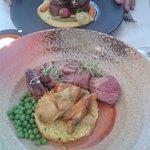 Foto de Xacuti Restaurant