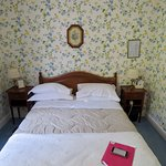 Hotel des Grandes Ecoles Foto