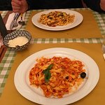 Molto buono, cucina simplicita et delicioso! 🇮🇹🍽🍝