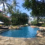 Photo de Pan Pacific Nirwana Bali Resort