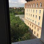 Novo Hotel Rossi Foto