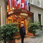 Hotel Austria Foto