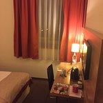 Expo Congress Hotel Foto