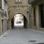 Portal del Romeu