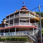 The Como Grill - The Historic Como Hotel Restaurant