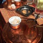 Bosnian coffee (1.5KM)