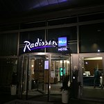 Billede af Radisson Blue
