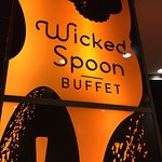 Photo de Wicked Spoon