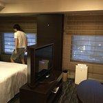 Photo of Shinjuku Prince Hotel