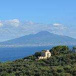 Foto van Villa Sabrina Relais