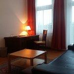 Foto de Hotel Larat