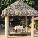 Breakas Beach Resort Vanuatu Foto