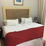 Foto de Rockwell All Suite Hotel
