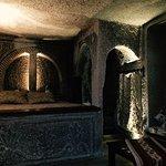 Hidden Cave Hotel Restaurant의 사진