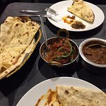 Aki's Indian Restaurant