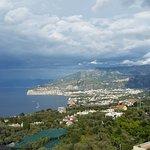Фотография Il Nido Hotel Sorrento