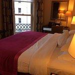Foto de The Mandeville Hotel