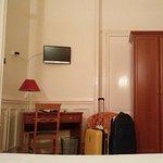 Photo de Hotel Du Musee-Gare