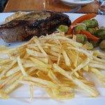 restaurant du pont Foto