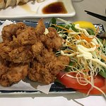 Asakusa Japanese Restaurant Foto