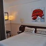 Photo of Hotel Restaurant des Roches