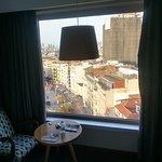 The Marmara Pera Hotel Foto