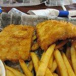 whitefish basket