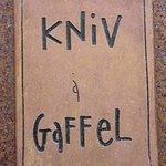 Foto de Kniv a Gaffel