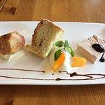Organic vegetables dining/Taverna Foto