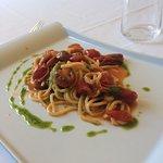 Fotografia lokality Bolina Restaurant