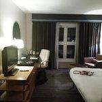 Hyatt Regency Paris Charles de Gaulle Foto