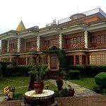 丹羽尼瓦旅舍