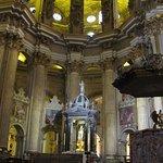 Photo de Malaga Cathedral