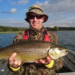 Rutland Water Fly Fishing - Day Trips Picture