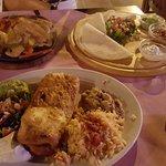 Photo de Pancho's Mexican