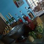 Aqua Terra Restaurant Photo
