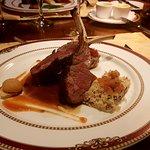 Restaurante Grano de Oro Foto