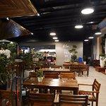 Coffe-Shop S Line (3 min de l'hôtel)