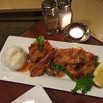 Photo de Bayside Bistro and Lounge